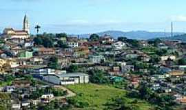 Santo Antônio do Amparo - Santo Antonio do Amparo por ederzvieira