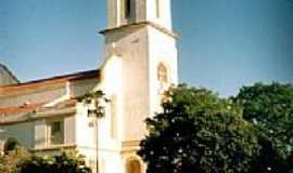 Santo Antônio do Amparo - Santo Antonio do Amparo por montanha