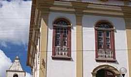 Santo Ant�nio do Aventureiro - Igreja por Rafael Madeira