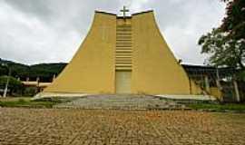 Santo Antônio do Glória - Santo Antônio do Glória-MG-Igreja de Santo Antônio-Foto:sgtrangel