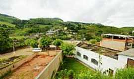 Santo Antônio do Glória - Santo Antônio do Glória-MG-Vista parcial da cidade-Foto:sgtrangel