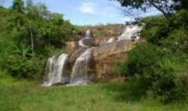 Santo Antônio do Grama - Cachoeira de Zé Prego Sto Antônio do Grama, Por Matheus O. Dutra Miranda