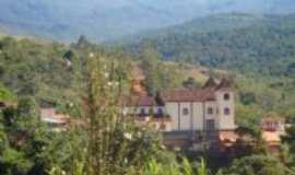 Santo Ant�nio do Itamb� - Igreja Matriz, Por �urea Ara�jo