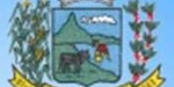 Brasão Santo Antonio do Itambe-MG