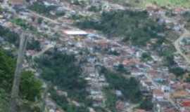 Santo Ant�nio do Jacinto - , Por elismar xavier sousa
