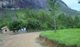 Santo Antônio do Jacinto - Água Preta BA, Por Dão Caitan de PINHO