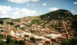Santo Ant�nio do Jacinto -  Por LUCIANA PAULO