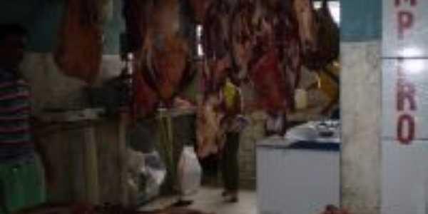 Mercad�o de carne, Por D�o Caitan de PINHO