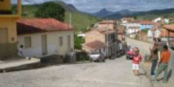 rua Catajás  -  Por Dão Caitano Pinho