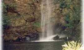 Santo Antônio do Leite - Cachoeira