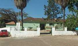 Santo Antônio do Leite - Escola M Dr. Pedrosa por Geraldo Antonio Salo