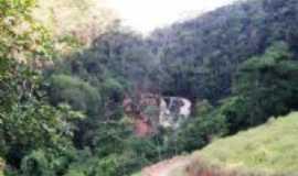 Santo Antônio do Manhuaçu -  Por Célio Nascimento