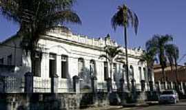 Santo Antônio do Monte - Patrimônio Histórico em  Santo Antônio do Monte-MG-Foto:Aender (Arcos-…