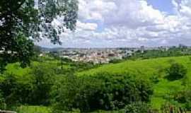 Santo Antônio do Monte - Vista da cidade-Foto:Marcelo C. Dutra