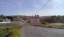 Santo Ant�nio do Monte - Vista parcial do Bairro Cidade Jardim em Santo Ant�nio do Monte-MG-Foto:Nilson Ant�nio da Silva