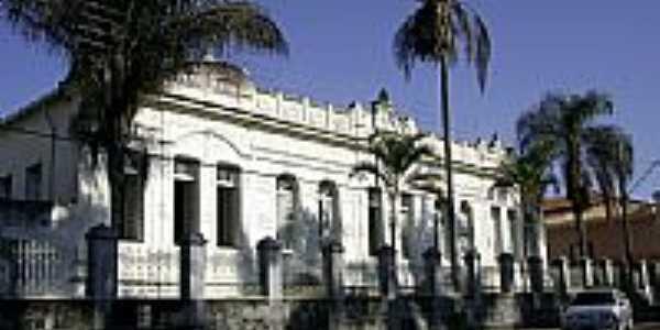 Patrimônio Histórico em  Santo Antônio do Monte-MG-Foto:Aender (Arcos-…