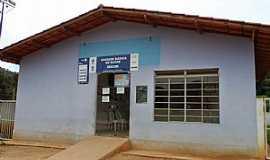 Santo Antônio do Mucuri - Santo Antônio do Mucuri-MG-Unidade Básica de Saúde-Foto:Júnior Gonçalves