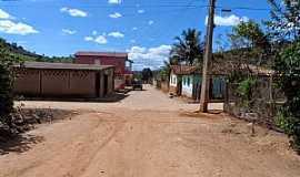 Santo Antônio do Mucuri - Santo Antônio do Mucuri-MG-Vista do centro-Foto:Júnior Gonçalves