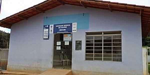 Santo Antônio do Mucuri-MG-Unidade Básica de Saúde-Foto:Júnior Gonçalves