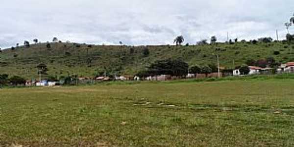Santo Antônio do Mucuri-MG-Vista do Distrito-Foto:Júnior Gonçalves