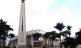 Santo Antônio do Norte - Matriz de Santo Antonio de Pádua-Foto:Vicente A. Queiroz