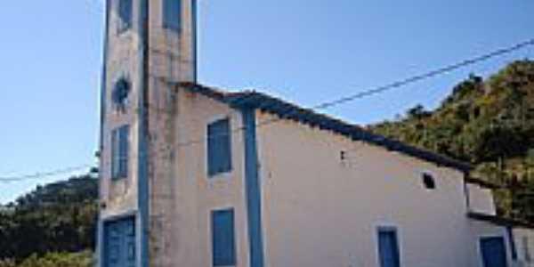 Igreja Matriz foto por JRezende