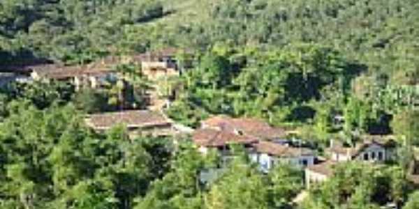 Vista do Pirapetinga-Foto:paulomarcio