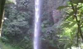 Santo Antônio do Rio Abaixo - cachoeira do cristal, Por keila