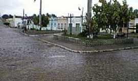Baixa do Palmeira - distrito de Baixa do Palmeira, município de Sapeaçu