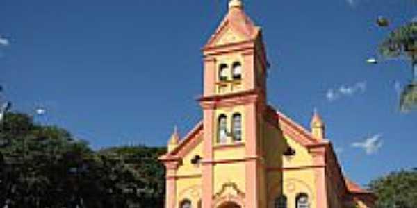 Igreja-Foto:Valéria Miguez