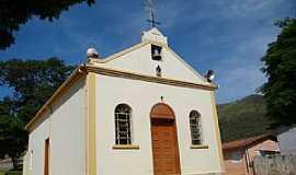 Santo Hil�rio - Santo Hil�rio-MG-Igreja de S�o Sebasti�o-Foto:Vicente A. Queiroz