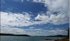 Santo Hil�rio - Santo Hil�rio-MG-O mar de Minas-Lago de Furnas-Foto:Aender M. Ferreira