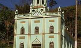São Bartolomeu - Igreja Matriz de São Bartolomeu por Alexandre Coelho S...