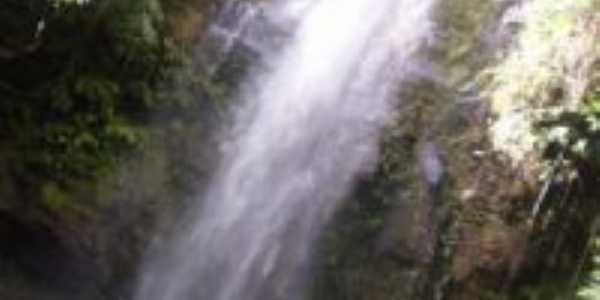 cachoeira de sao bart, Por claudia