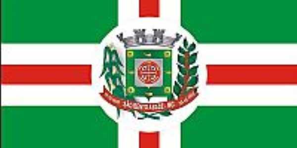 Bandeira de São Bento  Abade-MG