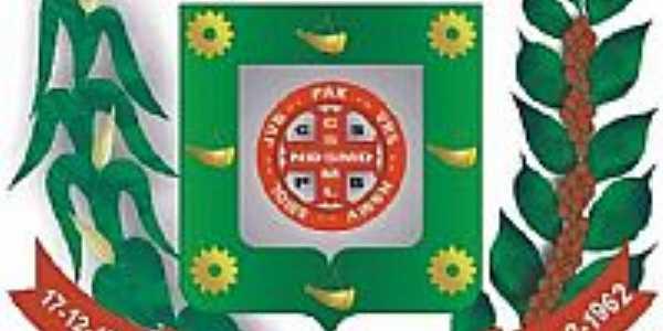 Brasão de São Bento Abade-MG