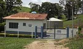São Bento de Caldas - Estação de tratamento de água em São Bento de Caldas-Foto:mfmonteiro