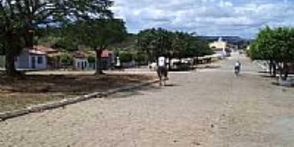 Pov. Italegre Baixa Grande-BA , por Moacir Rios