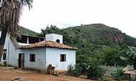 São Cândido - Fazenda dos Bentos-Foto:horual