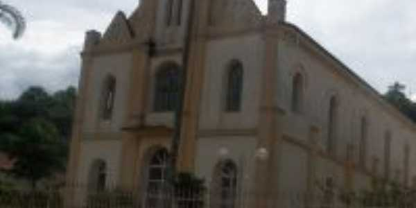 Igreja, Por Neca