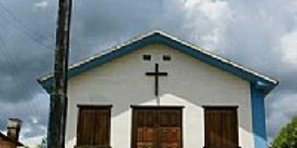 Capela de São Domingos-Foto:sgtrangel