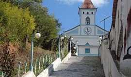 São Domingos do Prata - São Domingos do Prata-MG-Igreja do Rosário,construida em 1883-Foto:ELIZABETE M REGGIANI