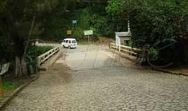 São Domingos do Prata - São Domingos do Prata-MG-Ponte para o Bairro Boa Vista-Foto:brunae