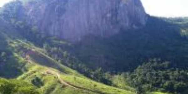Pedra do Tito, Por jandir  pereira de souza