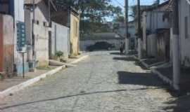 S�o Francisco - RUA ANT�RIO SIM�ES  S�O FRANCISCO MG, Por JOS� ALBERTO MENDES AGUIAR