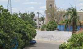 S�o Francisco - Igreja matriz S�o Jos� -  Por ivone