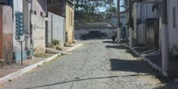 RUA ANTÉRIO SIMÕES  SÃO FRANCISCO MG, Por JOSÉ ALBERTO MENDES AGUIAR