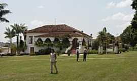 São Francisco de Paula - Fazenda Histórica