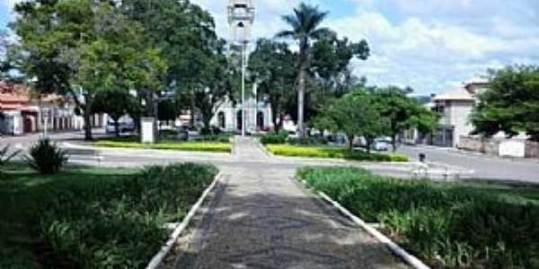 São Francisco de Paula - MG