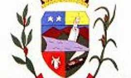 São Geraldo - Brasão de São Geraldo-MG